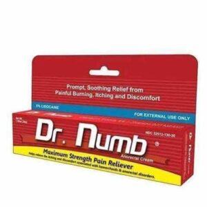 Dr Numb Fyt Usa 693