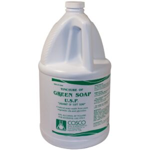 Green Soap 1gl